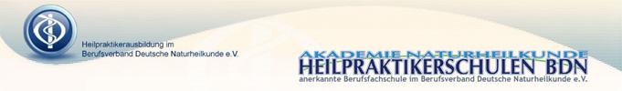 Heilpraktikerschule Leipzig